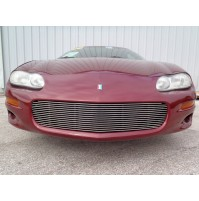 2003 Chevrolet Camaro 1Pc Replacement Billet Grille