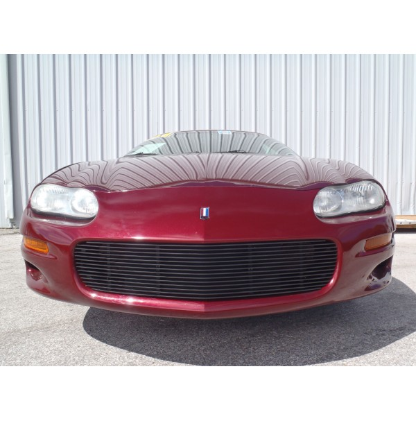 1999 Chevrolet Camaro 1Pc Replacement Billet Grille Kit