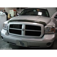 2005 Dodge Dakota 4Pc Replacement Billet Grille Kit