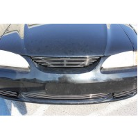 1994 Ford Mustang GT 2Pc Bumper Accent Billet Grille Kit