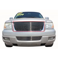 2005 Ford Expedition 1Pc Upper Billet Grille Insert