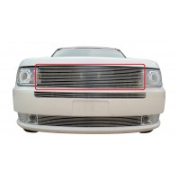 2010 Ford Flex 1Pc Replacement Upper Billet Grille Kit