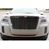 2011 Gmc Terrain 1Pc Bumper Billet Grille Kit
