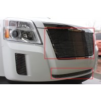 2011 Gmc Terrain 2Pc Replacement Combo Billet Grille Kit