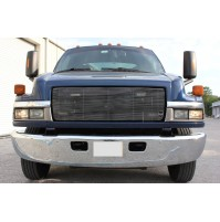 2003 Chevrolet Kodiak C4500 Replacement Billet Grille