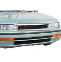 1993 Honda Accord 1Pc Upper Replacement Billet Grille