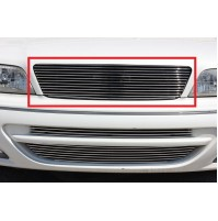 1996 Infiniti I30 1Pc Upper Replacement Billet Grille