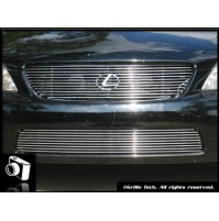 2001 Lexus Is300 2Pc Replacement Combo Billet Grille Kit
