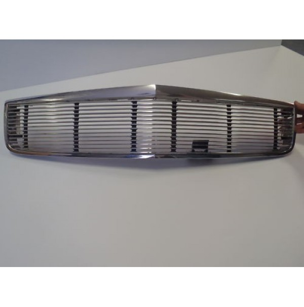 1994 Cadillac Deville 1Pc Upper Billet Grille Kit